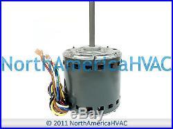 Carrier Bryant Payne 3/4 HP 115v Furnace Blower Motor HC45AE115A HC45AE115