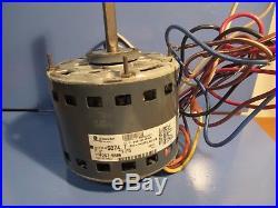 Carrier Bryant Payne 3 Spd Furnace Blower Motor P257-8585 5kcp39jgs874t