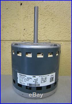 Carrier bryant payne 5sme390x hd42ar223 x13 1 3hp ecm for Ecm motors for hvac