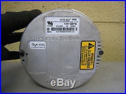 Carrier Bryant Payne 5SME390X HD42AR223 X13 1/3HP ECM Furnace Blower Motor Used