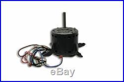 Carrier Bryant Payne HB43TR113 Furnace Blower Motor 1/2 HP, 115 Volt, 1075 RPM