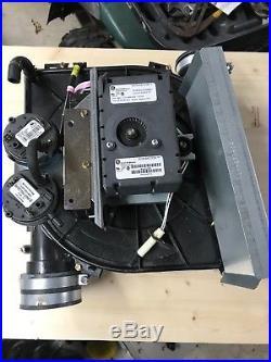 Carrier Bryant Payne HC23CE116 Furnace Draft Inducer Blower Motor Used 5SME44JG2