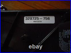 Carrier Bryant Payne HC28CQ116 320725-756 Furnace Draft Inducer Blower Motor