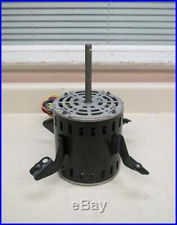 Carrier Bryant Payne HC52TQ145 Y7L623G514 20180710 1HP Furnace Blower Motor