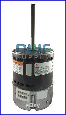 Carrier Bryant Payne HD42AE231 X13 Variable Speed Furnace Blower Motor 1/3 HP