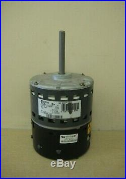 Carrier Bryant Payne HD44AE116 5SME39HL0306 CN02 ECM 1/2HP Furnace Blower Motor
