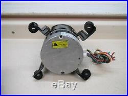 Carrier Bryant Payne HD46MQ133 ZWK702D0559801 3/4HP ECM Furnace Blower Motor