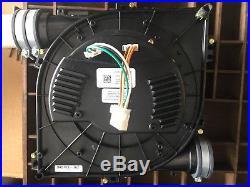 Carrier Bryant Payne HR46GH003 340793-762 Furnace ECM Draft Inducer Blower Motor
