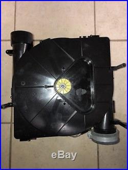 Carrier Bryant Payne Magnetek Hc27cb119 Je1d013n Furnace Inducer Blower Motor