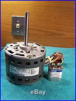Carrier Bryant Payne OEM furnace blower motor 1/3 HP 115 V HC41AE117A HC41AE117