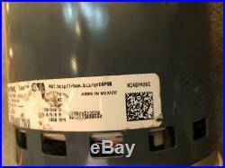 Carrier Furnace Blower Motor 5SDA39RLV5314 HD46AR265