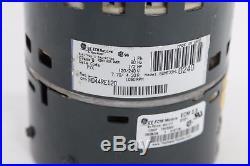 Carrier Furnace GE Fan Blower Motor Assembly 2.5 ECM HD44RE120 5SME39HL0240