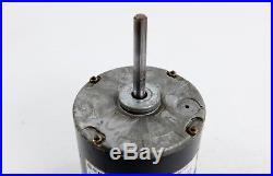 Carrier Furnace GE Fan Blower Motor Assembly ECM 5SME39HL0003 HD44AE116