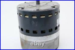 Carrier Furnace GE GENTEQ Fan Blower Motor Assembly ECM HD44RE158 5SBR39GLV5292