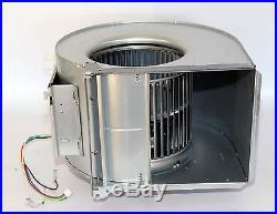 Carrier Furnace Main air blower assembly genteq 5SME38HX Motor ECM 3.0 module