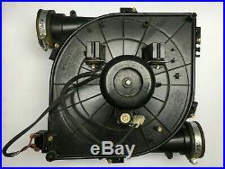 Carrier HC27CB116 JE1D010N Furnace Draft Inducer Blower Motor used #M358