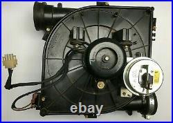Carrier HC27CB116 JE1D010N Furnace Draft Inducer Blower Motor used #M359