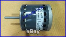 Carrier HD42AE231 Motor Genteq 5SME39DXL035A Blower Furnace Bryant Payne ECM Fan