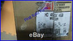 Carrier HD46GK460 Motor Bryant Payne 1 HP Blower 5K39UFL679BS Genteq Furnace
