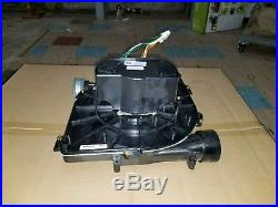 Carrier HR46GH003 340793-762 Furnace ECM Draft Inducer Blower Motor-used for 1yr