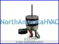 Climatek ECM Furnace Blower Motor Fits Rheem Ruud WeatherKing 51-102602-01