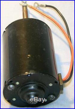 Coleman 8630b3019 Furnace Blower Motor For Vintage 8623/8630