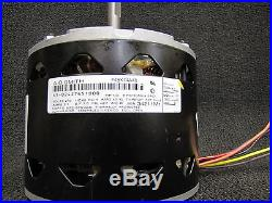 Coleman Electric Furnace Replacement Blower Motor Part #02427651000