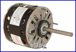 D1076 5-5/8 In. Diameter Furnace-Air Handler-Blower Motor 3/4 HP