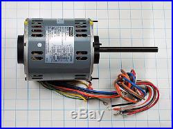 D701 Fasco 1/2 HP 9.6 AMP Fasco Furnace/AC Blower Motor- NEW OEM