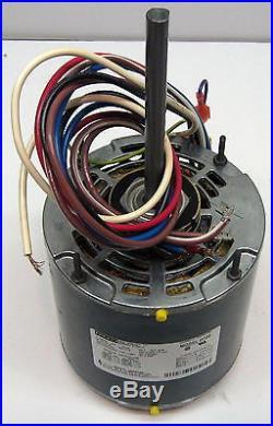 Fasco Fan Wiring Diagram on