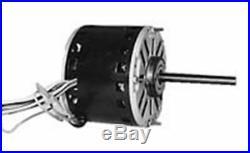 DL001 5-5/8 In. Diameter Furnace-Air Handler-Blower Motor 1/4 HP