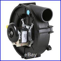 Draft Inducer Blower 115V Single Speed Replacement Furnace Motor Ball Bearings