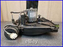 EMERSON K33HXCHW-1017 Furnace Draft Inducer Blower Motor Assembly HC27CB115