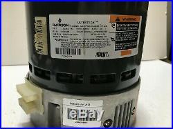 EMERSON M055PWCSW-0283 ECM Furnace Blower Motor ULTRATECH used #MB571