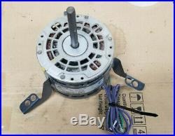 Emerson 45H3101 Furnace Blower Motor K55HXNHB-4654