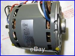 Emerson K55HXDFR-6847 Furnace Blower Fan Motor 1/3 HP 115 V 3 Speed HQ8067621EM