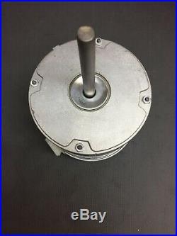 Emerson M055PWCSW-0283, Goodman 0131M00112 Furnace Blower Motor