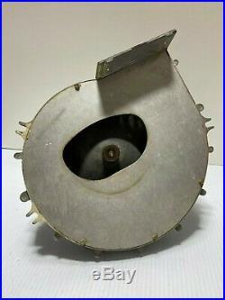 FASCO 71217091 Furnace Draft Inducer Blower Motor Lennox 98G8901 used #M484
