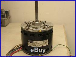 FASCO 7126-3040 Furnace Blower Motor HQ1008415FA 1/3 HP 1075 RPM 3SPD 1PH 115V