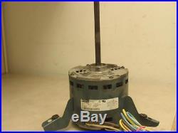 FASCO 7126-4602 Furnace Blower Motor 1/2HP 208-230V 1075RPM 3SPD 1480004N01