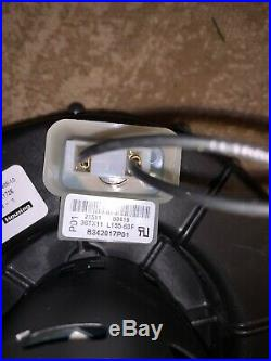 FASCO A195 TRANE Furnace Draft Inducer Blower Motor 115 Volt 7021-11726