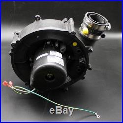 FASCO Furnace Inducer Motor Blower 70581293 7058-1293