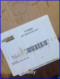 Fan Furnace Blower Motor for Carrier 1179081