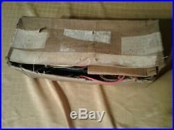 Fasco 7126-3114 Furnace Fan Blower Motor 4 Speed HP 3/4 HQ1008619FA NOS