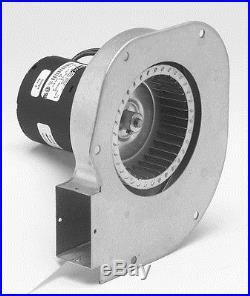 Fasco a121 furnace draft inducer exhaust blower furnace for Furnace exhaust blower motor