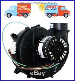 Fasco A136 Furnace Inducer Blower Motor fits Rheem 7062-3861 70-24033-01