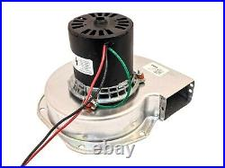 Fasco A150 Furnace Blower Inducer Motor Replaces Trane 7021-7833, 7021-8928