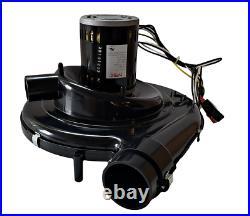 Fasco A173 Furnace Flue Draft Exhaust Vent Blower Fan Motor