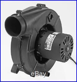 Fasco A196 1-Speed 1/25 HP 3200 RPM Trane Blower Motor (115V)