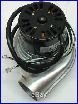Fasco A320 Furnace Inducer Motor fits Lennox 7021-9466 7021-9646 10115401